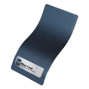 Blue Cast