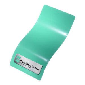Poseidon Green